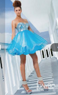 vestidos de quinceañeras cortos y modernos (1)