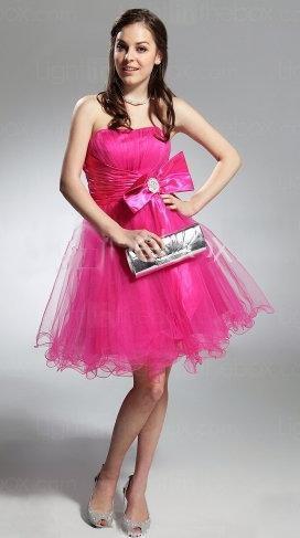 vestidos de quinceañeras cortos y modernos (10)