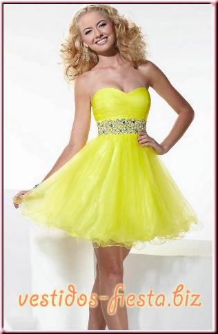 vestidos de quinceañeras cortos y modernos (11)