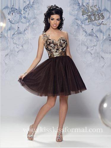 vestidos de quinceañeras cortos y modernos (14)