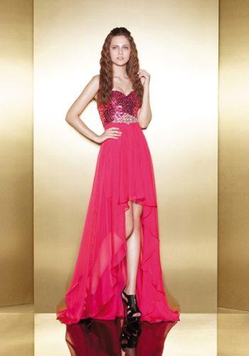 vestidos de quinceañeras cortos y modernos (2)