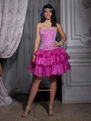 vestidos de quinceañeras cortos y modernos (6)