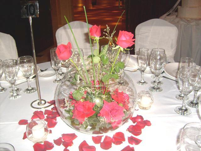 Centros de mesa para 15 a os todo para la quincea era - Mesa de centro vidrio ...