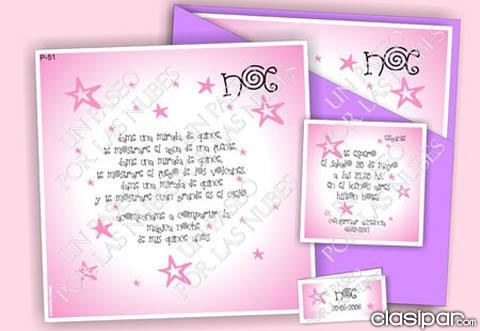 Ideas para realizar tarjetas de invitación de 15 años (12)