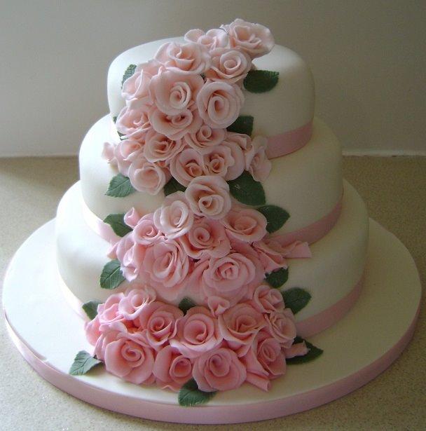 Tortas decoradas para 15 a os todo para la quincea era for Tortas decoradas faciles