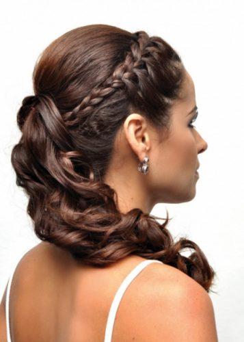 Peinados para quinceañeras (1)