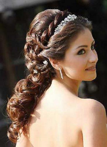 Peinados para quinceañeras (3)
