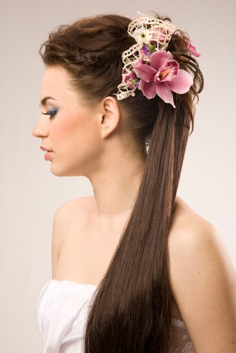 Peinados para quinceañeras (9)