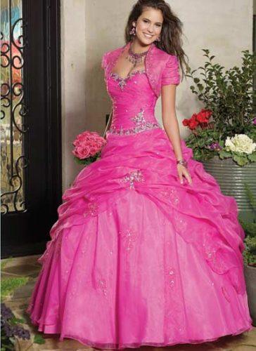 Vestidos para quinceañeras (10)