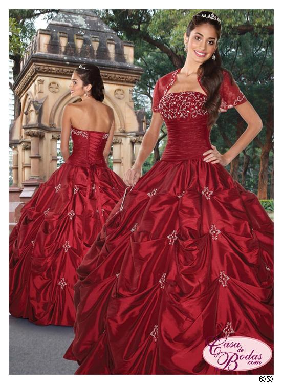Modelos de vestidos para mujeres cristianas