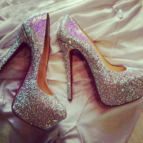 Zapatos para fiesta de 15 (10)