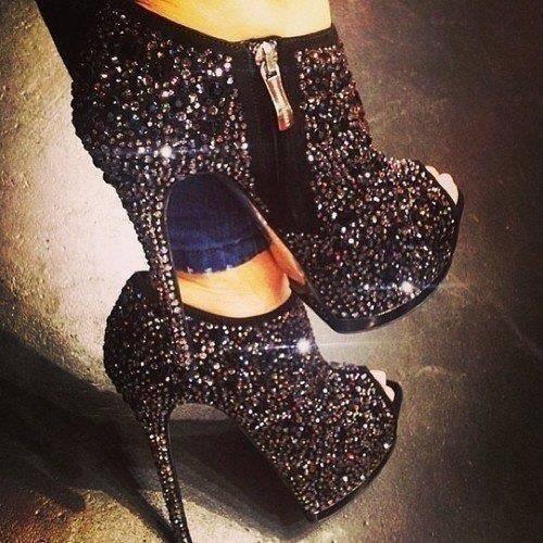 Zapatos para fiesta de 15 (11)