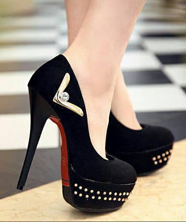 Zapatos para fiesta de 15 (3)