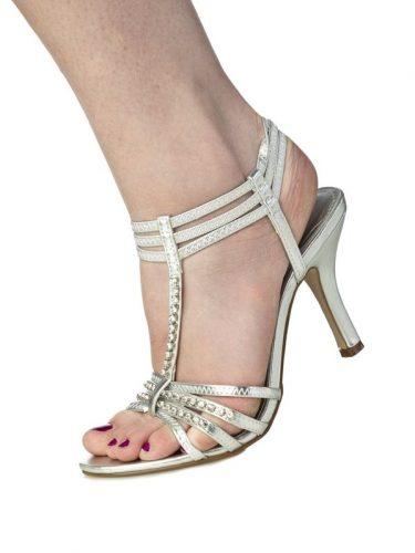 Zapatos para fiesta de 15 (8)