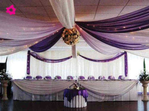 15 Ideas para decorar un salón para fiesta de 15 (12)