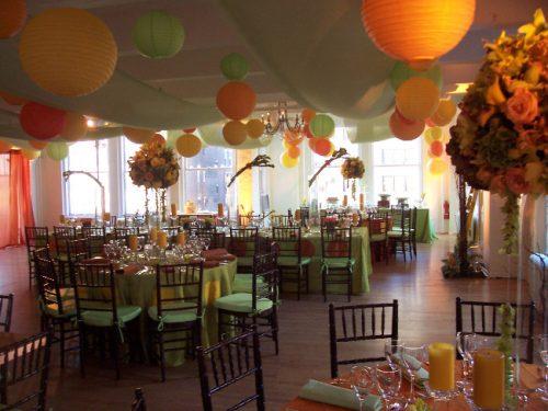 15 Ideas para decorar un salón para fiesta de 15 (13)