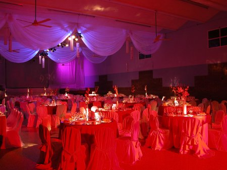 15 Ideas para decorar un salón para fiesta de 15 (3)