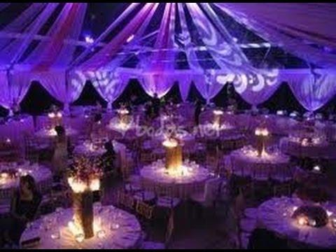15 Ideas para decorar un salón para fiesta de 15 (4)