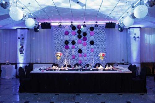 15 Ideas para decorar un salón para fiesta de 15 (9)