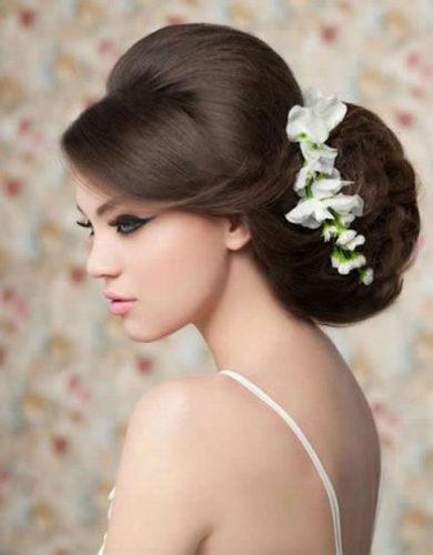 12 Peinados elegantes para lucir en tu fiesta de 15 años (1)
