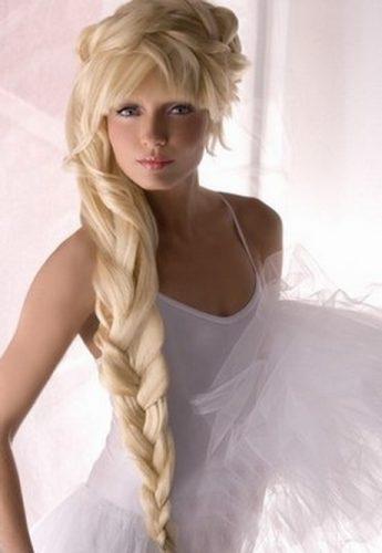 12 Peinados elegantes para lucir en tu fiesta de 15 años (13)