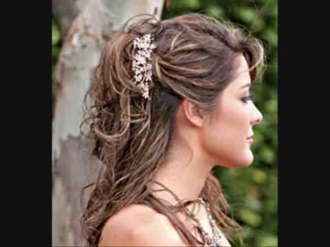 12 Peinados elegantes para lucir en tu fiesta de 15 años (4)