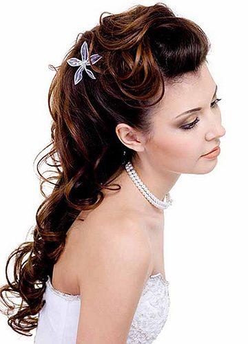 12 Peinados elegantes para lucir en tu fiesta de 15 años (7)