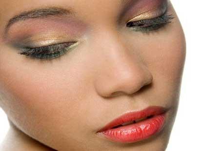 13 Hermosos maquillajes para quinceañeras (10)