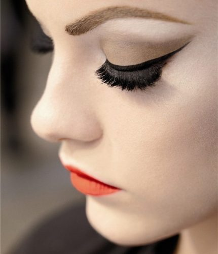 13 Hermosos maquillajes para quinceañeras (12)
