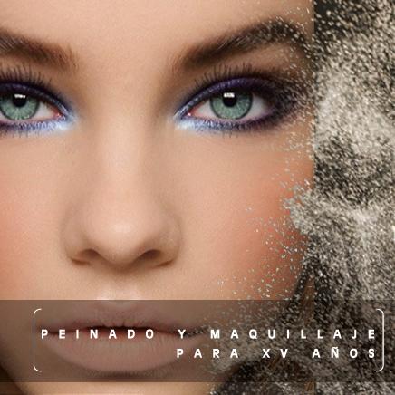 13 Hermosos maquillajes para quinceañeras (2)