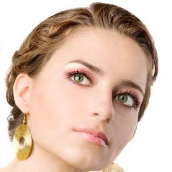 13 Hermosos maquillajes para quinceañeras (4)