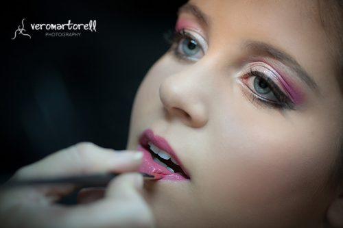 13 Hermosos maquillajes para quinceañeras (7)