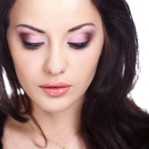 13 Hermosos maquillajes para quinceañeras (9)