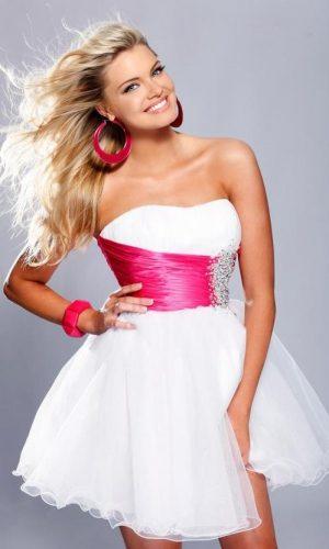 12 Hermosos vestidos para fiestas de 15 en verano (1)