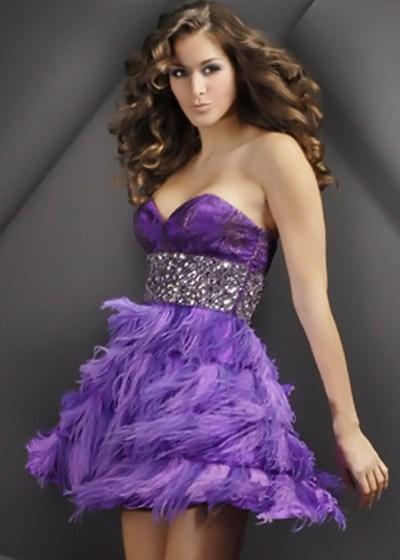 5e3883c23a 12 Hermosos vestidos para fiestas de 15 en verano (11) - Todo para ...