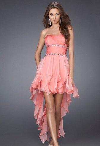 12 Hermosos vestidos para fiestas de 15 en verano (3)