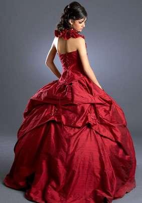 13 Bellos vestidos para fiestas de 15 en invierno (7)