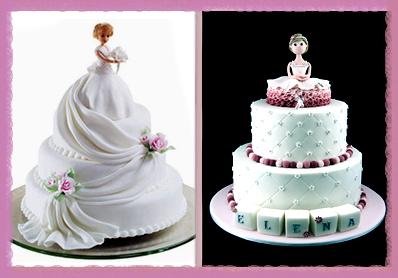 13 Hermosos pasteles para fiestas de 15 años (9)
