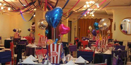 Como organizar una hermosa fiesta de 15 años (15)