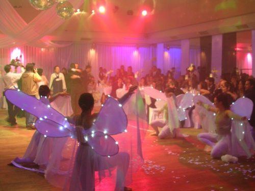 Como organizar una hermosa fiesta de 15 años (6)