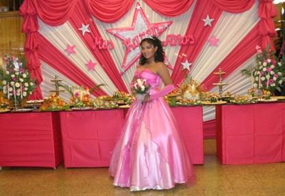 Como organizar una hermosa fiesta de 15 años (8)