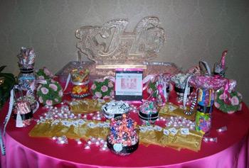 10 Hermosas mesas dulces para 15 años (6)