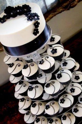 11 Hermosas tortas con dijes para 15 años (3)