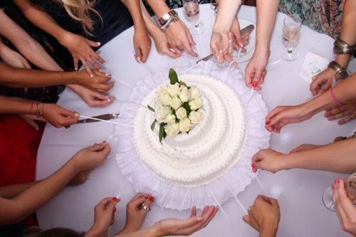 11 Hermosas tortas con dijes para 15 años (5)