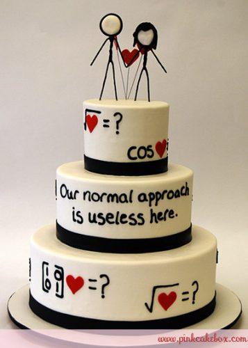 12 Originales tortas de 15 años (4)