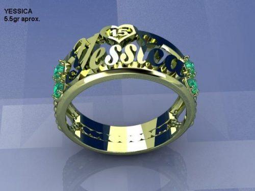 13 Hermosas joyas para lucir en tus 15 años (8)