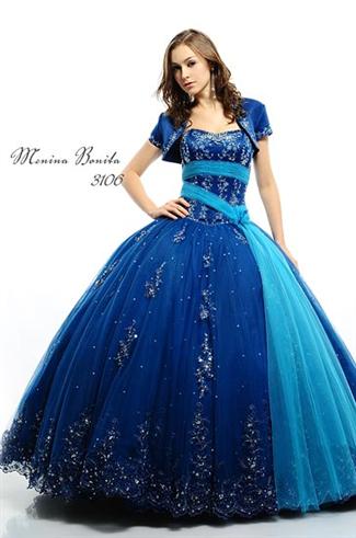10 Novedosos vestidos de quinceañera (2)
