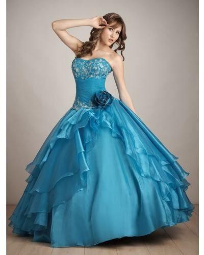 10 Novedosos vestidos de quinceañera (5)