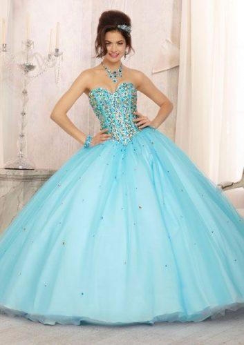 10 Novedosos vestidos de quinceañera (6)