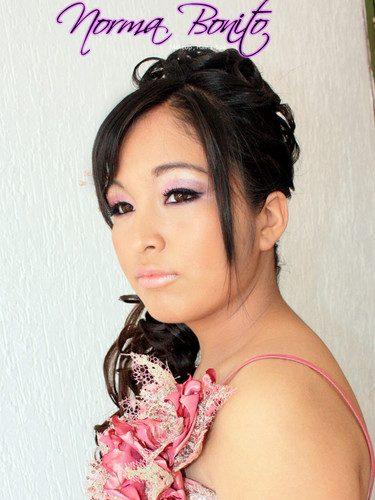 11 Hermosos estilos de maquillaje para 15 años (2)